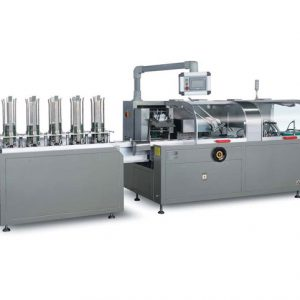 JDZ-120 Automatic Horizontal Cartoning Machine