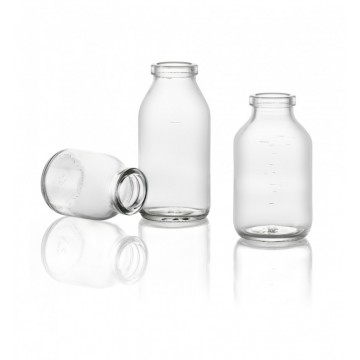 ISO infusion bottles