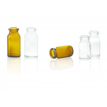 ISO injectables molded vials