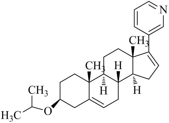 Abiraterone Isopropyl Ether