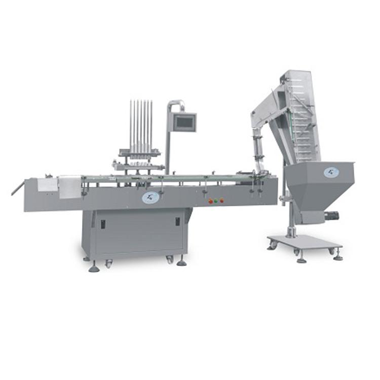 PBSD-200 High-speed Aluminum Foil