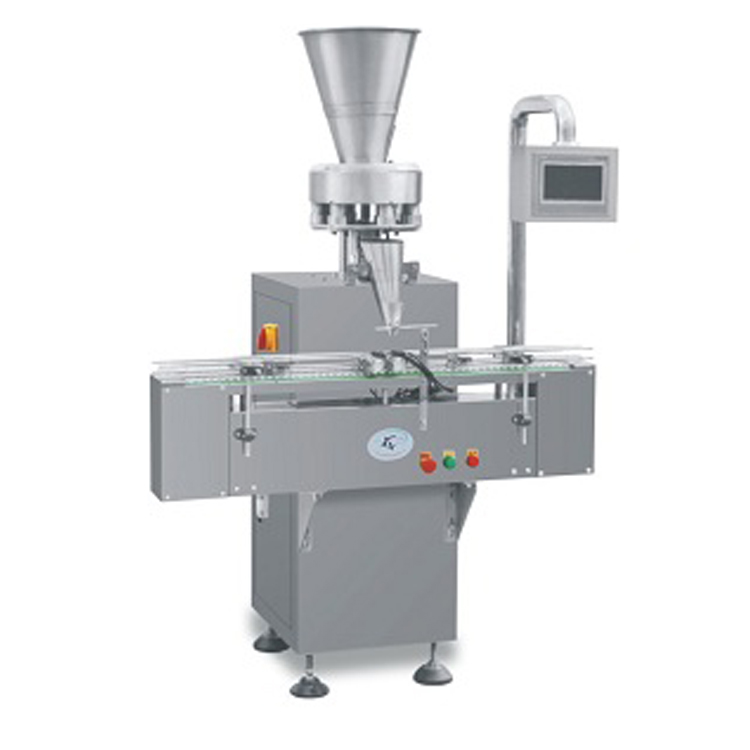 The PBKG-50 Granule Filling Machine