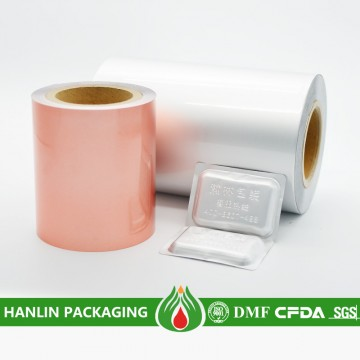 Tropical Aluminium Foil For Medicine Packing Material