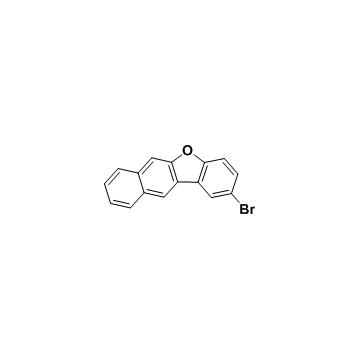2-BroMobenzo[b]-naphtho[2,3-d]furan[1627917-16-1]