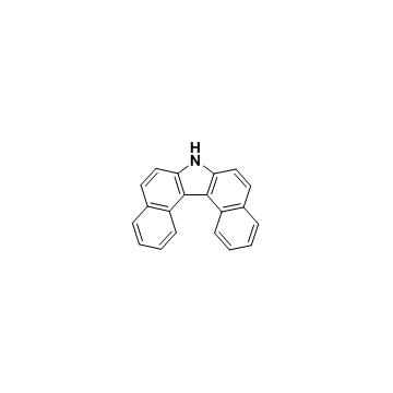7H-Dibenzo[C,G]carbazole[194-59-2]