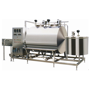 CIP series of cleaning system