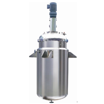 FJG Series Stainless Fermentation Tank