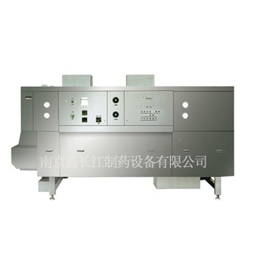GMS-B Series Tunnel Sterilizing Oven