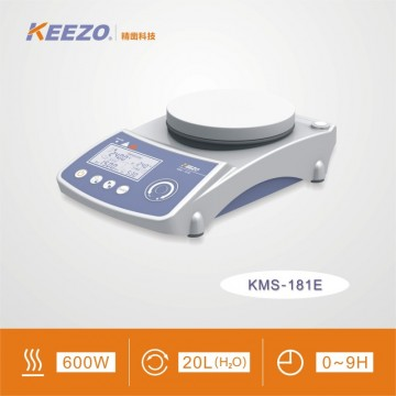 KMS-181EMagnetic Stirrer with Heating