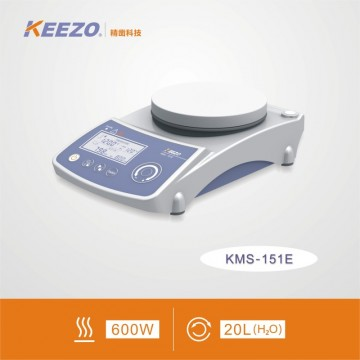 KMS-151EMagnetic Stirrer with Heating