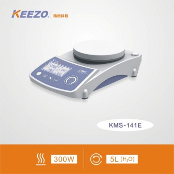 KMS-141EMagnetic Stirrer with Heating