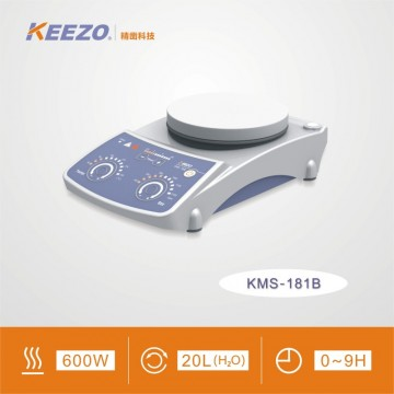 KMS-181BMagnetic Stirrer with Heating