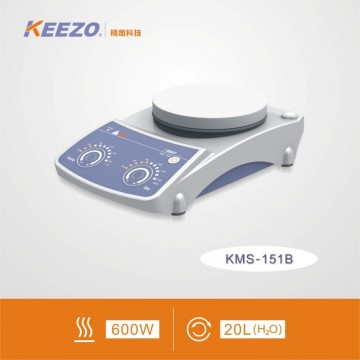 KMS-151B Magnetic Stirrer with Heating