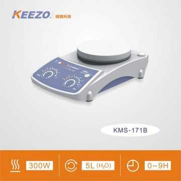 KMS-171B Magnetic Stirrer with Heating