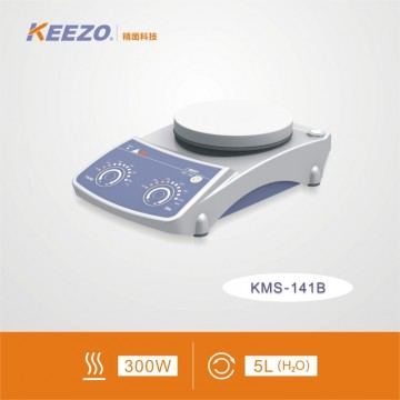 KMS-141B Magnetic Stirrer with Heating