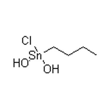 Butylchlorodihydroxytin