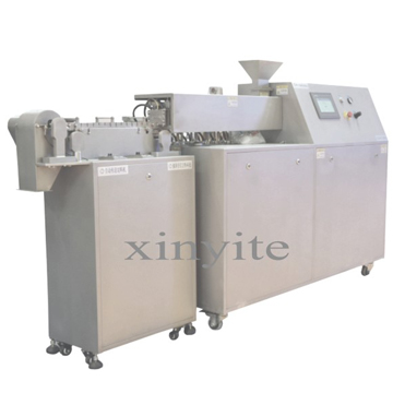 Hot-melt Extrusion Granulator