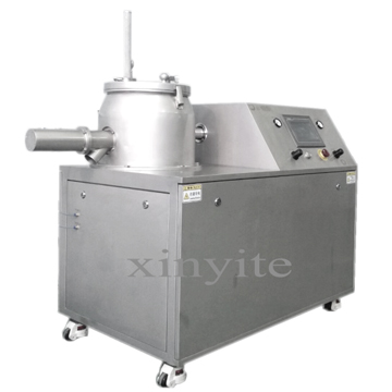Hot-melt Mixing Granulator