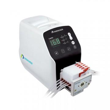 LabM1/MC5 multichannels liquid transfer pump