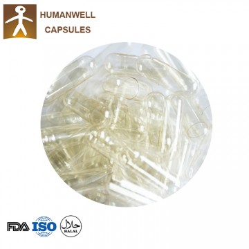 HPMC Vegetable Capsule Shells
