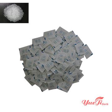 Silica gel drying agent