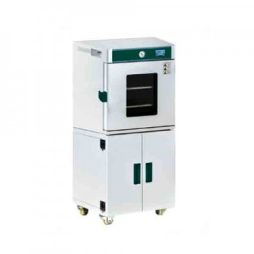 Automatic Vacuum Drying Oven