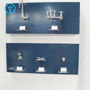 2018 Laboratory faucet