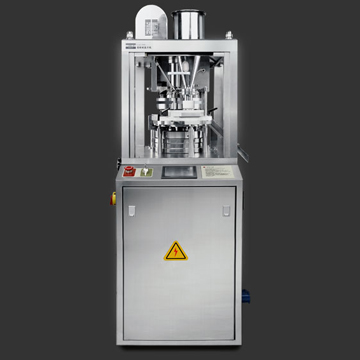 C&C800 Rotary Tablet Press