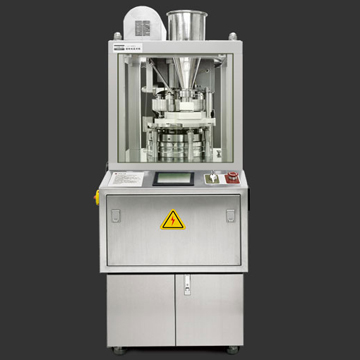C&C800A Rotary Tablet Press