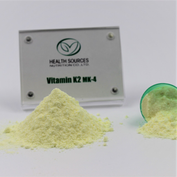 Vitamin K2(MK-7) Powder