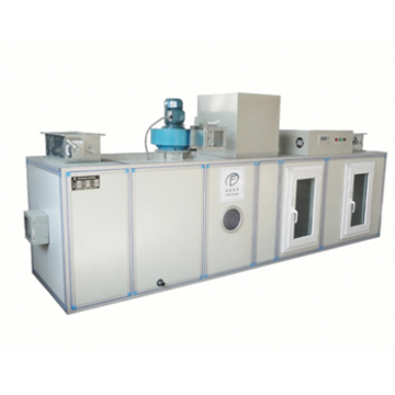 Desiccant Rotor Dehumidifier