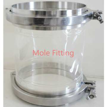 Mole® Fitting Quick Connector