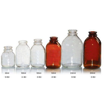 Infusion bottle series