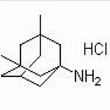 Memantine HCl