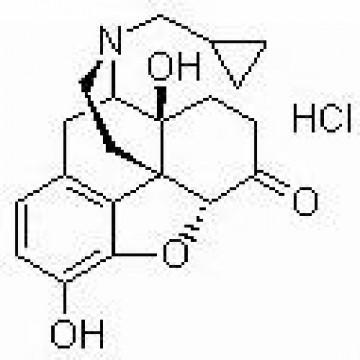 Naltrexone HCL
