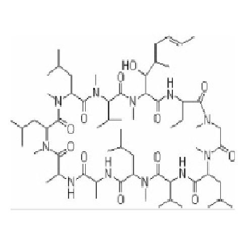 Cyclosporine A