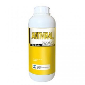 Antiviral Oral Solution