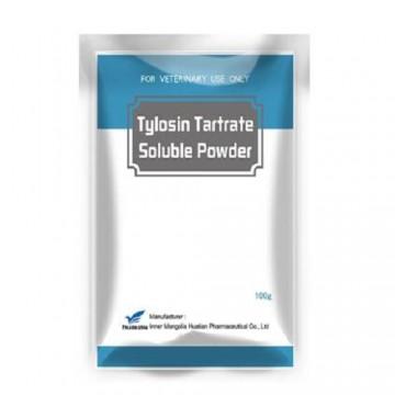 Tylosin Tartrate Soluble Powder