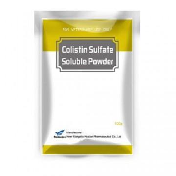 Colistin Sulfate Soluble Powder