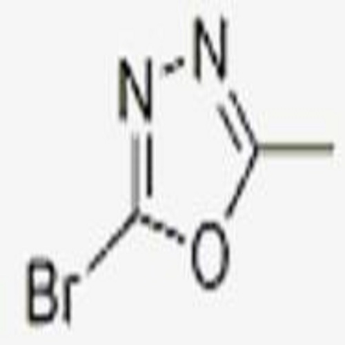 2-bromo-5-methyl-1,3,4-oxadiazole