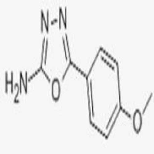 2-AMINO-5-(4-METHOXYPHENYL)-1,3,4-OXADIAZOLE