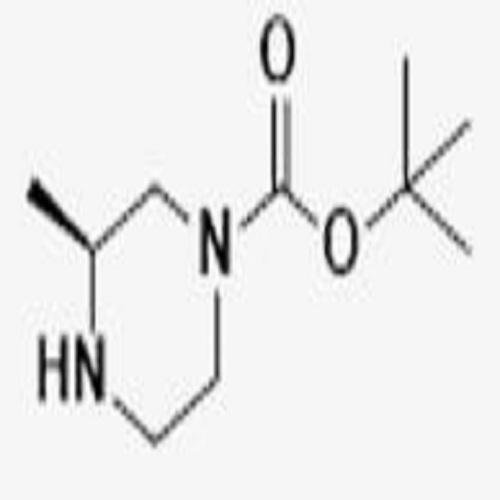 (S)-4-N-Boc-2-methylpiperazine