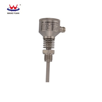 RTD PT100 Temperature Sensor, Thermocouple K type Temperature Transmitter 4-20mA