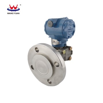 Sanitary application Flange mounting Pressure Transmitter 4-20mA