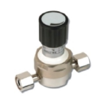 Spectropur Pressure regulator E71-VCR