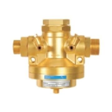 Spectrotec Pressure regulator U42 E
