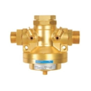 Spectrotec Pressure regulator U42 F
