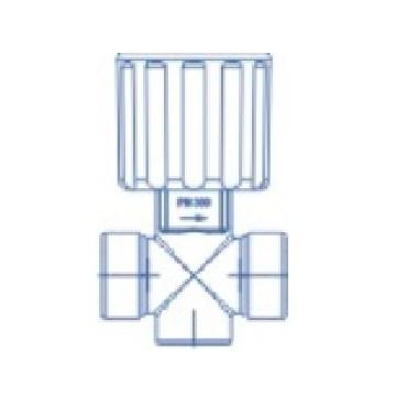 Spectrotec shut-off valves V6 and V13