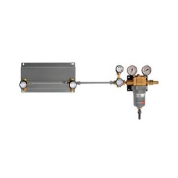 Spectrotec Pressure control panels BU13