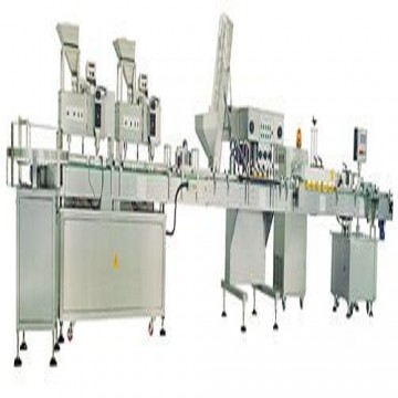 Automatic Grain-Counting Packing Line